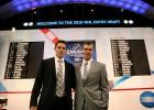 Foto: NHL drafta ceremonija
