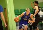 "Foto: Basketbola skolas komanda sakauj ""Ikšķili"""