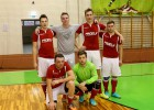 "Foto: ""FK Fortūna"" pārspēj Ķeguma ""PROF.LV"""