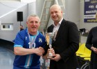 Foto: Senioru 45+ Latvijas čempionāta finālturnīrs