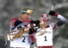 Biatlonā stafete, Rastorgujevs tomēr piedalīsies