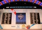 Atskats uz NHL draftu