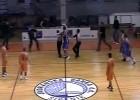 Video: Spēlētājs Horvātijā uzbrūk tiesnesim un tiek diskvalificēts uz mūžu