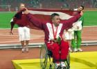 Lems par paralimpisko prēmiju pielīdzināšanu olimpiskajām