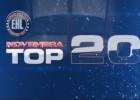 Video: Sportacentrs.com/LDG hokejists <i>izceļ</i> novembra EHL topu