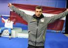 Nacionālā sporta padome atbalsta pusotra miljona eiro piešķiršanu Latvijas olimpiešiem