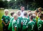 """""""Valmieras FK"""" Latvijas Zēnu futbola festivālā izcīna 2.vietu"""
