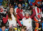 """Pētersone: """"Mans tālākais sapnis ir trenēties Valmierā - jaunā un apjumtajā BMX trasē"""""""
