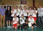 """""""Unihoc Riga Cup 2014"""" uzvar """"Rīgas Lauvas"""" un """"RTU/Inspecta"""""""