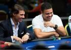 Kurš labāks pokera spēlētājs? Rafaels Nadāls vai Ronaldo
