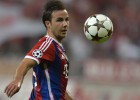 """""""Bayern"""" graujoši uzvar; Dortmundei izlaista uzvara un Roisa savainojums"""