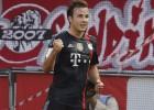 """Gece atkal gūst vārtus un sekmē """"Bayern"""" uzvaru Ķelnē"""