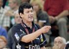 Lilienfeldam un Jurdžam jauns treneris