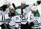 NHL nedēļas labākie: Segins, Andersens un Stemkoss