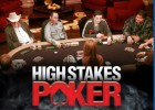 GSN veic aptauju par 'High Stakes Poker'