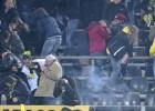"UEFA soda Dortmundes ""Borussia"", ""Galatasaray"" un Ukrainas izlasi"