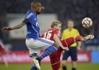 """Gorkšam uzvara, Rudņevam 1. apļa noslēgumā neizšķirts pret """"Schalke"""""""