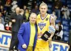 Aldaris LBL Zvaigžņu spēle: uzvara LBL komandai, MVP Jānis Timma
