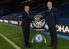 """""""Chelsea"""" paraksta vērtīgāko sponsorlīgumu kluba vēsturē"""