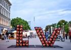"""EuroBasket 2015"" laikā Rīgā nozog 90 basketbola bumbas"