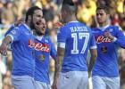 """""""Roma"""" zaudē derbijā, """"Juventus"""" pārsvars sasniedz deviņus punktus"""