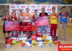 ELKOR Sport pludmales volejbola līgā triumfē Grīnbergs / Andrejevs