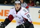 Kanādas junioru līgu draftā izvēlas Rubīnu, Balceru un Krastenbergu