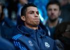"""Ārsts: Spēlējot pret """"City"""", Ronaldu riskē ar dalību """"Euro 2016"""""""