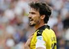 ''Bayern'' noslēdz piecu gadu līgumu  ar Hummelsu un Sanšešu