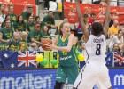 Austrālija izbeidz ASV dominanci un nodrošina vēsturisku U17 finālu