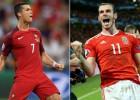 Pirmais pusfināls – Ronaldu pret Beilu, Portugāle pret Velsu