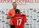 """Igaunijas kapteinis Klavans piepilda sapni un paraksta līgumu ar """"Liverpool"""""""