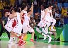 Spānija neticami atspēlējas un pēdējā sekundē izsit Turciju