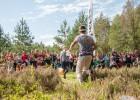 Latvijas orientēšanās čempionātam pieteikušies vairāk nekā 600 dalībnieki