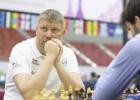 Latvijas vīriešu izlasei otrais zaudējums, bet joprojām vieta desmitniekā