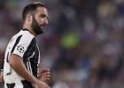"""H grupa: """"Juventus"""" izšķērdē iespējas un spēlē 0:0 pret """"Sevilla"""""""