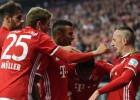 """""""Köln"""" uzvar bez Rudņeva; kārtējie trīs punkti arī """"Bayern"""""""