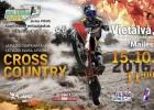 Cross Country sezonas noslēgums jau šonedēļ Vietalvā