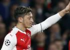 """A grupa: Ezilam """"hat-trick"""", """"Arsenal"""" grauj 6:0, uzvara arī Parīzei"""