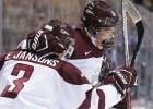 Viasat Sport Baltic un Viaplay piedāvā Latvijas U20 hokeja izlases spēles ar somiem
