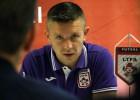 Par Rīgas Futbola federācijas prezidentu apstiprināts Eduards Borisevičs