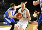 """Bertānam karjeras spēle Eirolīgā: 29 punkti uzvarā pār """"Baskonia"""""""