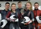 Netlaus Siguldā izcīna pasaules junioru sudrabu