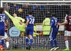 ''Burnley'' gūst skaistus vārtus un atņem punktus ''Chelsea''
