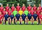 Latvijas sieviešu izlase piedalīsies ''Aphrodite Cup''