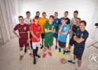 Šodien startēs Rīgas skolu telpu futbola kausa 2. posms