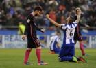 """Barcelona"" viesos zaudē ""Deportivo La Coruna"""
