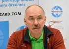 Kamaniņu junioru izlases galvenais treneris atkāpjas no amata
