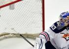 Video: KHL <i>play-off</i> otrās kārtas atvairījumos triumfē Košečkins