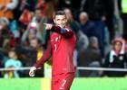 Portugāle uzņems ungārus, Treimanim debija Luksemburgā